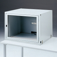 サンワサプライ 簡易防塵ラック MR-FA17CMKN (直送品)