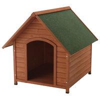 ペット用品 木製犬舎940 超小型~大型犬用 895917 1台 リッチェル (直送品)
