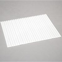 シャッター式風呂フタ パールホワイト HFG-7012 アイリスオーヤマ 1個 (直送品)