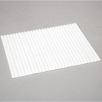 シャッター式風呂フタ パールホワイト HFG-7511 アイリスオーヤマ 1個 (直送品)