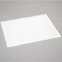 シャッター式風呂フタ パールホワイト HFG-8014 アイリスオーヤマ 1個 (直送品)