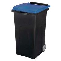 セキスイ リサイクルカートエコ#90 ブルー (直送品)