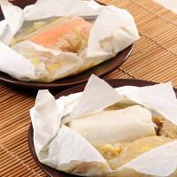 北海道ちゃんちゃん焼き 焼き鮭・鱈セット