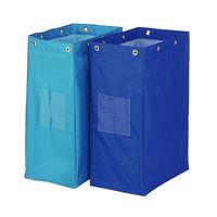 セキスイ キャリーカート専用袋 Sサイズ 1セット(2枚入り) (直送品)