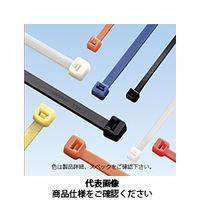パンドウイットコーポレーション(PANDUIT) ナイロン結束バンド 黒 PLT3S-C20 1袋(100本)(直送品)