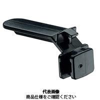 パンドウイットコーポレーション(PANDUIT) 配線ダクト用固定具 ワイヤーリテーナー WR2-C 1袋(100個)(直送品)