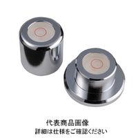 理研計測器製作所 丸形水準器 ツバ付 RRL2538 1台 (直送品)