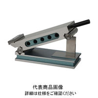 理研計測器製作所 精密サイン台 RSBB-200 1台 (直送品)