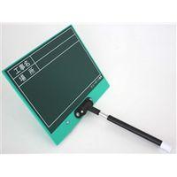 土牛産業 伸縮式ビューボード・グリーン Dー3GN  02564 1個  (直送品)