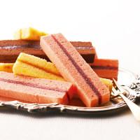 銀座千疋屋 銀座サンドケーキ 10本セット (直送品)