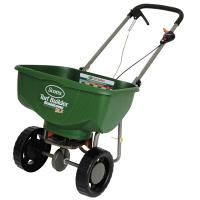 スコッツ 肥料散布機デラックスエッジガード 35L SEG-3500DX (直送品)