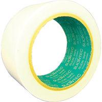 日立マクセル スリオン 床養生用フロアテープ50mm×25m ホワイト 344002WH0050X25 1セット(5巻入) 353ー8834 (直送品)