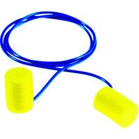 スリーエムヘルスケア 3M 耳栓 EーAーRクラシック ひも付き 311ー1101 3111101 1セット(3組入) 373ー9597 (直送品)