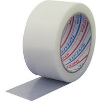 ダイヤテックス パイオラン パイオラン床養生用テープ Y06WH 1セット(10巻入) 352ー9835 (直送品)