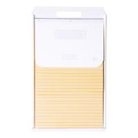 ケルン A4 スタンダード 20枚 ホワイト カーデックス KD502-W (直送品)