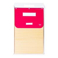 ケルン A4 スタンダード 20枚 ピンク カーデックス KD502-P (直送品)