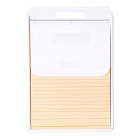 ケルン A4 スタンダード 15枚 ホワイト カーデックス KD507-W (直送品)