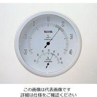 タニタ(TANITA) 温湿度計 (ホワイト) TT-492N 1セット(2台) 1-5055-01(直送品)