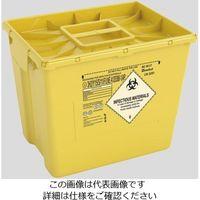 アズワン メディカルディスポボックス EVO30MONO 1セット(3個) 2-9066-01 (直送品)