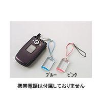 池田レンズ工業 携帯ルーペ ピンク KL-20-PK 1個(直送品)