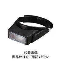 池田レンズ 双眼ヘッドルーペ BM-100C 1個 (直送品)