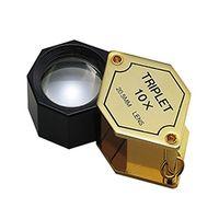 池田レンズ工業 メタルホルダールーペ 7015 1個(直送品)