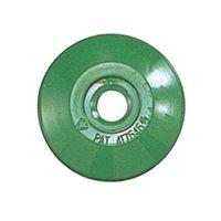 コノエ ダブル NO.2緑  W206 0000-2502 1セット(400枚:100枚入×4袋)  (直送品)