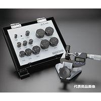 アイゼン ピンゲージセット(マイクロメータチェック)  EMC-2-4 1本  (直送品)