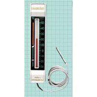 熱研 日食協隔測温度計 00840  N-600 1台  (直送品)