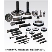 黒田精工 栓ゲージ(JISB7420 1997対応  H7-1 1個  (直送品)