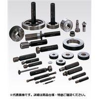 黒田精工 栓ゲージ(JISB7420 1997対応  H7-27 1個  (直送品)