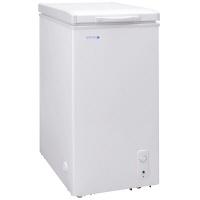 NORFROST(ノーフロスト) ノンフロン冷凍庫 チェストフリーザー 68L ホワイト (直送品)