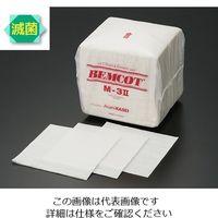 アズワン ベンコット M-3II(10kGy滅菌済) 1セット(500枚:100枚×5袋) 1-1419-01 (直送品)