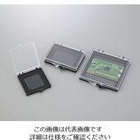 アズワン 精密部品保管搬送ケース CPK-S-8512 1セット(5個) 2-3303-03 (直送品)