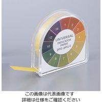 アズワン pH試験紙 046.55 1セット(5巻:1巻×5箱) 1-1745-02 (直送品)
