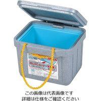 アステージ 発泡クーラー 7.5L インナー付 4-5654-01 1セット(5個) (直送品)