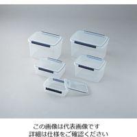 アスベル(ASVEL) K・BOX 22.5L NF-55 1セット(5個) 1-6738-05 (直送品)