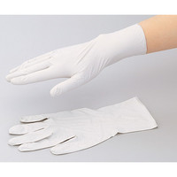 日本製紙クレシア クリーンガード(R)G10手袋(パウダーフリー) M 150枚入 69120 1-4877-02 (直送品)