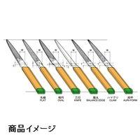 ツボサン 組ヤスリ 12 刀刃 油目 KH01204 1セット(12本入) (直送品)
