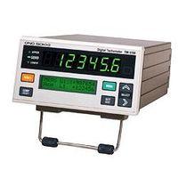 小野測器 ディジタル回転表示器  TM-5100 1台  (直送品)