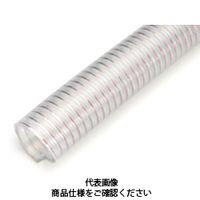 カナフレックス V.S.ホース -EF型(静電防止) ポリ塩化ビニール 定尺外 38φ 内径38mm×外径45.4mm 3m VS-EF-038-3 (直送品)
