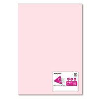 カラー用紙A5さくら1セット(100枚入X10)ナー5219(直送品)