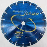 SL-305-30.5 ダイヤモンドホイール SL305305 ロブテックス (直送品)