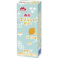 クリニコ エンジョイゼリー レモン味 1箱(30個入) 0650196 (直送品)