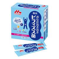 クリニコ おなか活き活きビフィズス菌 1ケース(30本×12箱入) (直送品)