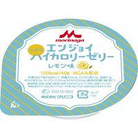 クリニコ エンジョイ小さなハイカロリーゼリー(レモン味) 1箱(24個入) 0650900 (直送品)
