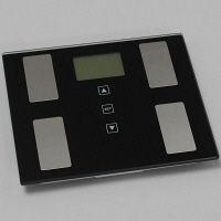 体組成計 黒 IMA-001 1個 アイリスオーヤマ (直送品)