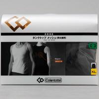 コラントッテ コラントッテタンクトップメッシュ XL ブラック 1個 (直送品)