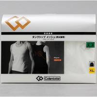 コラントッテ コラントッテタンクトップメッシュ XL ホワイト 1個 (直送品)