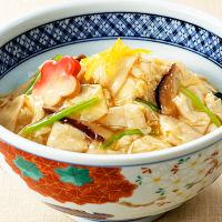京都・京菜味のむら湯葉丼の具 7食セット